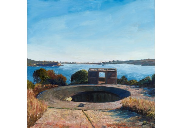 Ashley Frost_Middle Head Forts 1