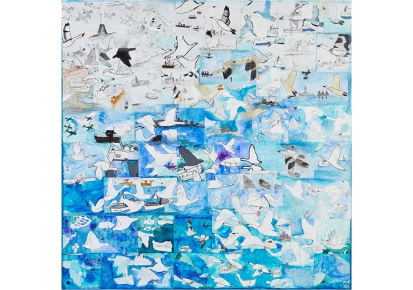 John Colet School_The Snow Goose 1