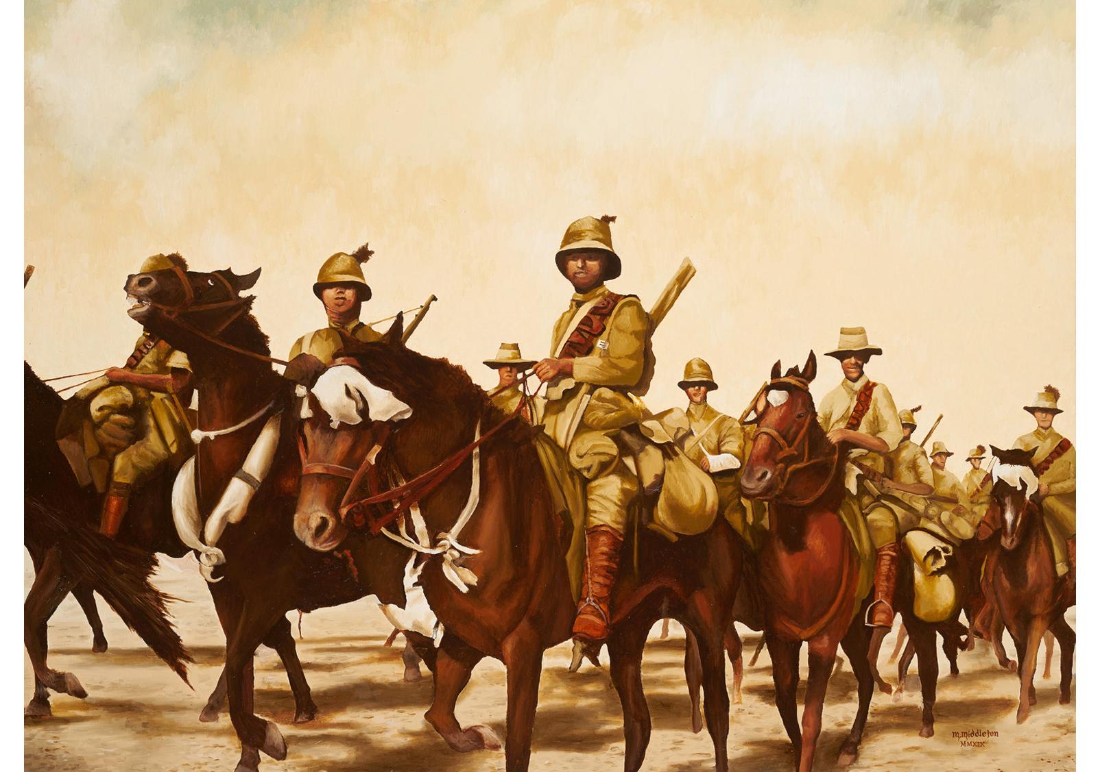 GallipoliArtprize_Finalist_Mark_Middleton